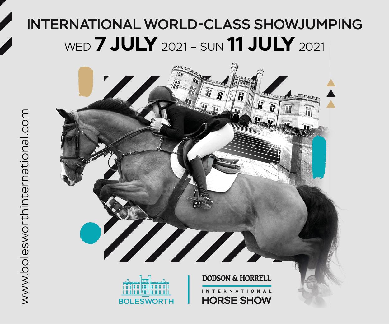 Bolesworth 2021 (Nottinghamshire Horse)