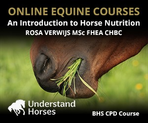 UH - An Introduction To Horse Nutrition (Nottinghamshire  Horse)